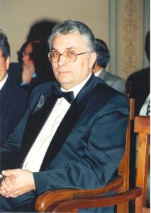 Βράβευση από την Ένωση Χορωδιών Ελλάδος